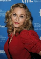 Madonna at the Toronto International Film Festival, 12 September 2011 - Update 2 (6)
