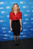Madonna at the Toronto International Film Festival, 12 September 2011 - Update 2 (7)