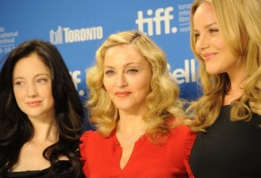 Madonna at the Toronto International Film Festival, 12 September 2011 - Update 2 (8)