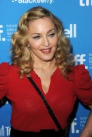 Madonna at the Toronto International Film Festival, 12 September 2011 - Update 2 (9)