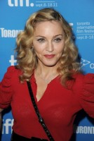 Madonna at the Toronto International Film Festival, 12 September 2011 - Update 2 (10)