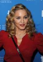 Madonna at the Toronto International Film Festival, 12 September 2011 - Update 2 (11)