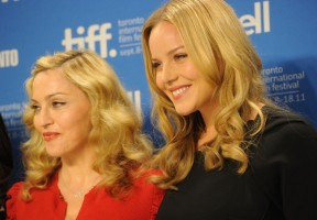 Madonna at the Toronto International Film Festival, 12 September 2011 - Update 2 (12)