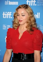 Madonna at the Toronto International Film Festival, 12 September 2011 - Update 2 (13)