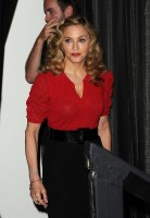Madonna at the Toronto International Film Festival, 12 September 2011 - Update 3 (1)