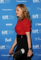Madonna at the Toronto International Film Festival, 12 September 2011 - Update 3 (4)