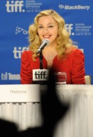 Madonna at the Toronto International Film Festival, 12 September 2011 - Update 3 (5)