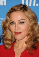 Madonna at the Toronto International Film Festival, 12 September 2011 - Update 3 (6)