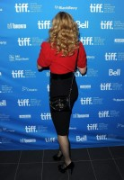 Madonna at the Toronto International Film Festival, 12 September 2011 - Update 3 (8)