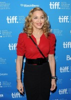 Madonna at the Toronto International Film Festival, 12 September 2011 - Update 3 (9)