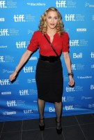 Madonna at the Toronto International Film Festival, 12 September 2011 - Update 3 (11)