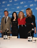 Madonna at the Toronto International Film Festival, 12 September 2011 - Update 4 (6)