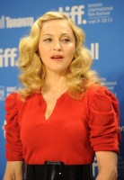 Madonna at the Toronto International Film Festival, 12 September 2011 - Update 4 (8)