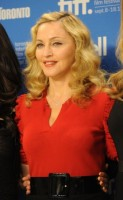 Madonna at the Toronto International Film Festival, 12 September 2011 - Update 4 (9)