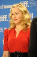 Madonna at the Toronto International Film Festival, 12 September 2011 - Update 4 (13)
