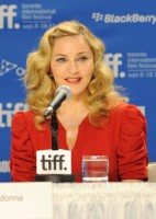 Madonna at the Toronto International Film Festival, 12 September 2011 - Update 4 (14)