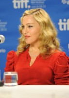 Madonna at the Toronto International Film Festival, 12 September 2011 - Update 4 (16)