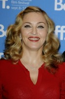 Madonna at the Toronto International Film Festival, 12 September 2011 - Update 4 (18)