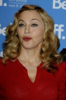 Madonna at the Toronto International Film Festival, 12 September 2011 - Update 4 (19)