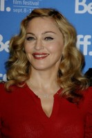 Madonna at the Toronto International Film Festival, 12 September 2011 - Update 4 (20)