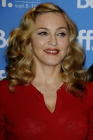 Madonna at the Toronto International Film Festival, 12 September 2011 - Update 4 (21)