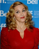 Madonna at the Toronto International Film Festival, 12 September 2011 - Update 4 (22)