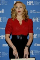 Madonna at the Toronto International Film Festival, 12 September 2011 - Update 4 (24)