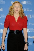 Madonna at the Toronto International Film Festival, 12 September 2011 - Update 4 (25)