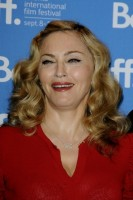 Madonna at the Toronto International Film Festival, 12 September 2011 - Update 4 (26)
