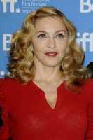 Madonna at the Toronto International Film Festival, 12 September 2011 - Update 4 (27)