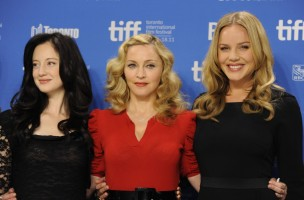 Madonna at the Toronto International Film Festival, 12 September 2011 - Update 1 (7)