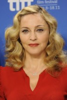 Madonna at the Toronto International Film Festival, 12 September 2011 - Update 1 (6)