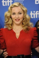 Madonna at the Toronto International Film Festival, 12 September 2011 - Update 1 (4)