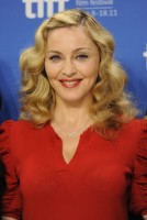 Madonna at the Toronto International Film Festival, 12 September 2011 - Update 1 (3)