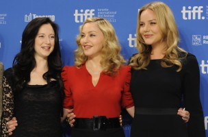 Madonna at the Toronto International Film Festival, 12 September 2011 - Update 1 (2)