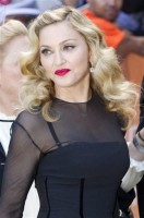 Madonna at the Toronto International Film Festival, 12 September 2011 (3)