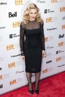 Madonna at the Toronto International Film Festival, 12 September 2011 (4)