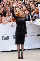 Madonna at the Toronto International Film Festival - Red Carpet, 12 September 2011 - Update 2 (2)