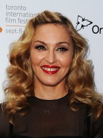 Madonna at the Toronto International Film Festival - Red Carpet, 12 September 2011 - Update 4 (4)