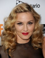 Madonna at the Toronto International Film Festival - Red Carpet, 12 September 2011 - Update 4 (9)
