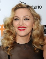 Madonna at the Toronto International Film Festival - Red Carpet, 12 September 2011 - Update 4 (10)