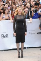 Madonna at the Toronto International Film Festival - Red Carpet, 12 September 2011 - Update 2 (3)