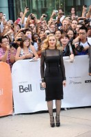 Madonna at the Toronto International Film Festival - Red Carpet, 12 September 2011 - Update 2 (4)