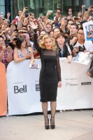 Madonna at the Toronto International Film Festival - Red Carpet, 12 September 2011 - Update 2 (7)