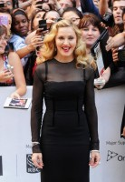 Madonna at the Toronto International Film Festival - Red Carpet, 12 September 2011 - Update 2 (11)