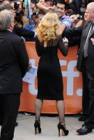 Madonna at the Toronto International Film Festival - Red Carpet, 12 September 2011 - Update 2 (12)
