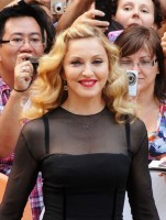 Madonna at the Toronto International Film Festival - Red Carpet, 12 September 2011 - Update 2 (13)