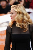 Madonna at the Toronto International Film Festival - Red Carpet, 12 September 2011 - Update 2 (14)