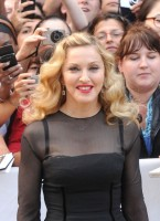 Madonna at the Toronto International Film Festival - Red Carpet, 12 September 2011 - Update 2 (15)