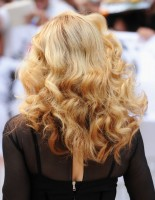 Madonna at the Toronto International Film Festival - Red Carpet, 12 September 2011 - Update 2 (16)